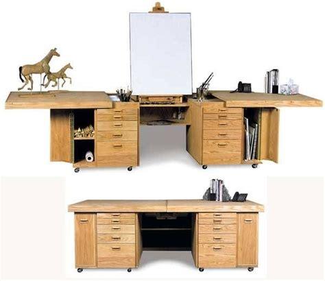 Desks For Artists by Best 25 Desk Ideas On Craft Room Design