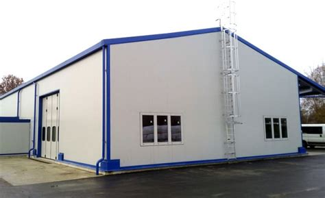 prezzi capannoni prefabbricati costi dei capannoni prefabbricati il messaggio