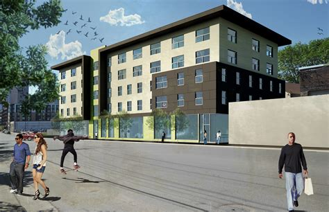 Housing Mn by Mpls Ids 11 Affordable Housing Projects For 8 8m In