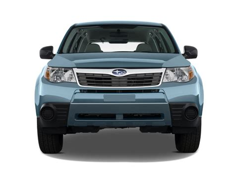 best car repair manuals 2010 subaru forester head up display image 2010 subaru forester 4 door auto x front exterior view size 1024 x 768 type gif
