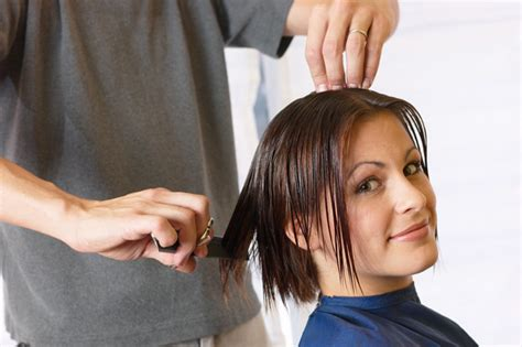 como cortar el pelo para que crezca mas rapido como cortar el cabello para que crezca