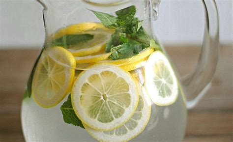 membuat infused water jeruk nipis kumpulan informasi harian infused water terbaru rancah post