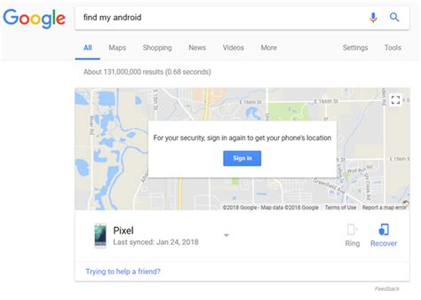find my android find my android 4 ways to locate your phone
