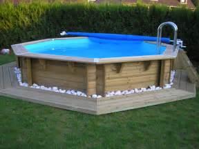 awesome Dalle Beton Pour Piscine #1: piscine-hors-sol-sans-dalle-beton-9.jpg