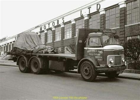 commer karrier  truck ute images  pinterest ute vintage trucks  color