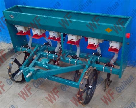 20 Inch Corn Planter For Sale by Corn Seeder Planter For Sale Used For Mini Tractor And Walking Tractor Buy Corn Planter For