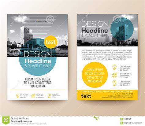 layout vector majalah design a phlet etame mibawa co