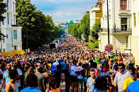 Best Online Home Design top five tips for notting hill carnival in london