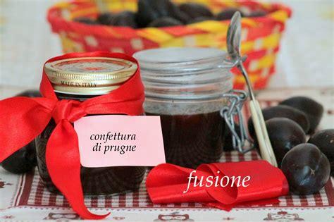 confettura di limoni fatta casa ricetta confettura prugne fatta in casa con la ricetta