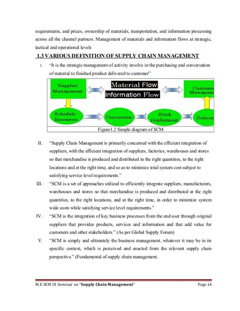 Accenture Mba Internship India by Supply Chain Management Report Pdf Best Chain 2018