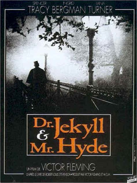 dr jekyll and mr hyde themes loyalty dr jekyll and mr hyde 1941 movie poster 1 scifi movies