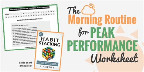 34 morning daily routine habits for a healthy start to daily morning routine www pixshark com images