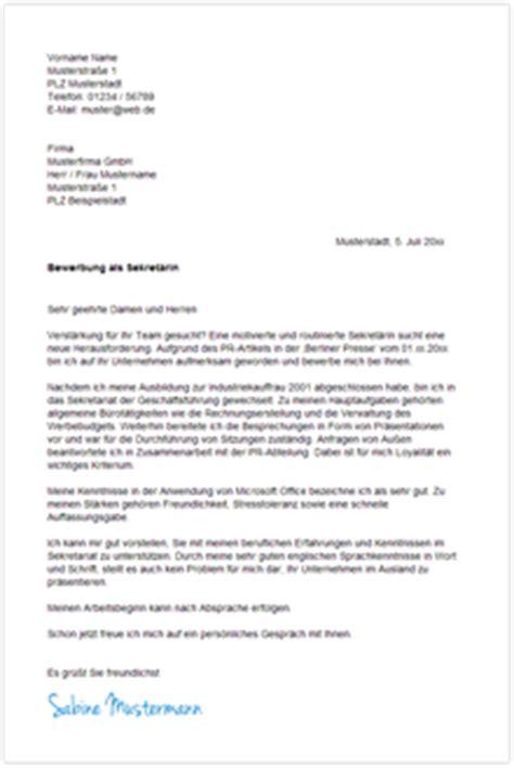 Initiativbewerbung Anschreiben Reiseverkehrskauffrau Bewerbungsschreiben Muster Vorlagen A Z