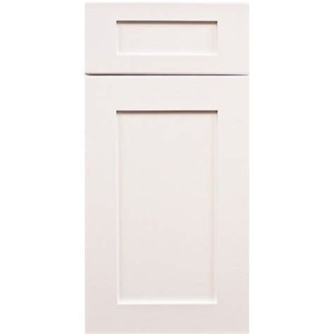 white shaker cabinet door sle kitchen cabinets