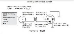 shure sm58 wiring diagram efcaviation