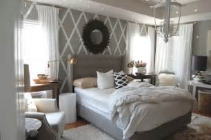 great master bedroom inspiration by