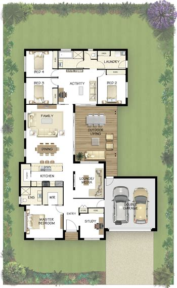 coral homes floor plans coral homes stradbroke series features house stuff