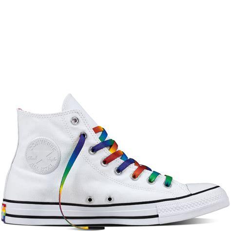 Coverse All chuck all pride converse it