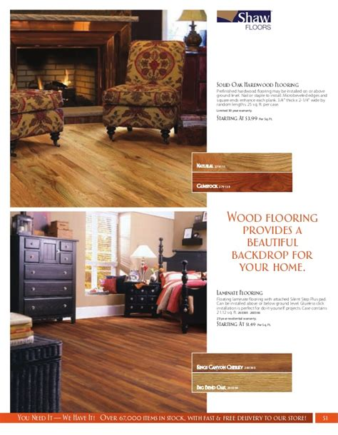 western home decor catalogs western building center home
