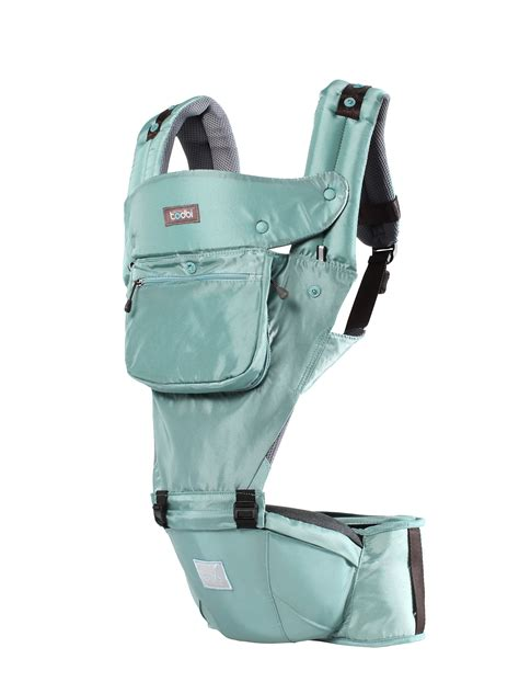 Todbi 3d Hipseat Carrier global outsource solutions pte ltd