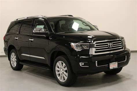 New Toyota Sequoia 2018 by Research The New 2018 Toyota Sequoia For Sale In Amarillo