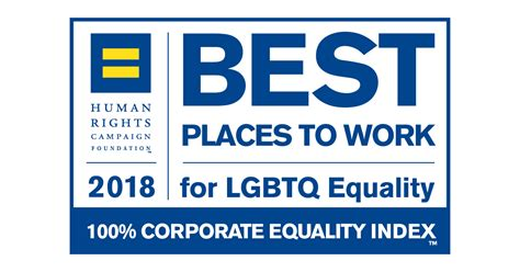 best place to work best places to work 2018 human rights caign