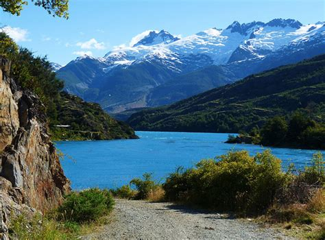 bmw south america motorcycle tours in patagonia and south america ride