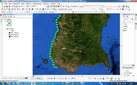 tutorial membuat web gis pdf konversi polyline garis ke point dengan arcgis 10 become