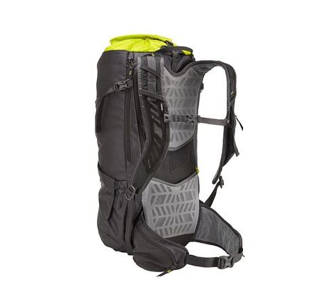 Nihigh Carrier Backpack 35 5 L Green review thule stir 35l hiking pack the test pit