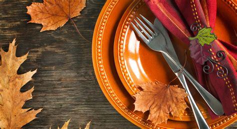 apparecchiare tavola autunnale tavola d autunno idee facilissime da copiare aia food