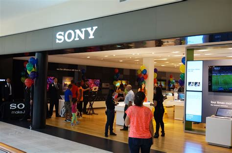 sony stores reboot with engaging airy redesign