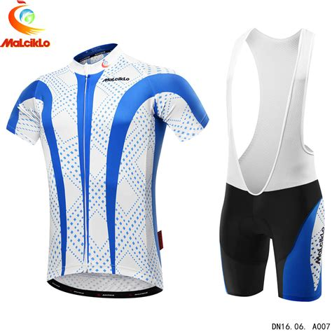 pattern bike jersey aliexpress com buy new arrival 2016 malciklo blue and