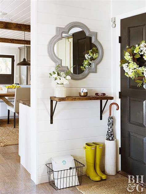 essentials   functional entryway