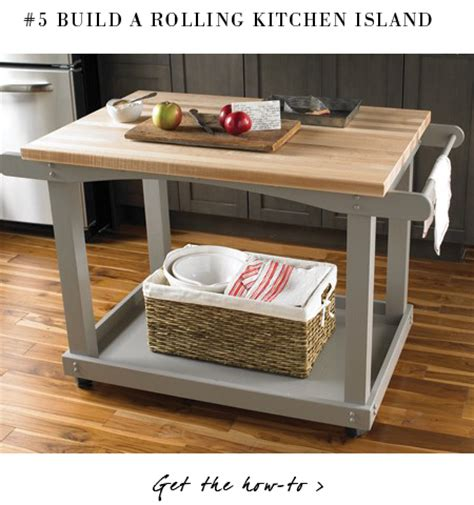 rolling kitchen islands 28 images diy rolling kitchen island kitchen rolling kitchen island 5 diy projects for the weekend warrior erika brechtel