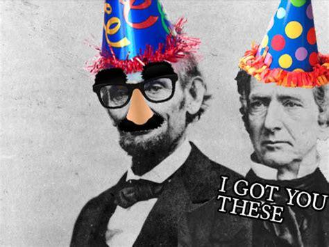 birthdate of abraham lincoln dammit seward lincoln s birthday