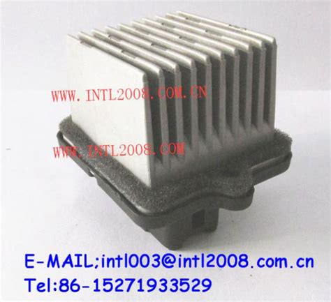 Blower Ac Gantung Universal Build In air conditioning rheostat heater blower motor resistor for