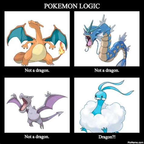 Pokemon Logic Meme - pokemon logic meme pie charts images pokemon images