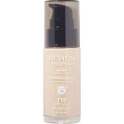 Revlon Colorstay Makeup colorstay makeup for combo skin ulta