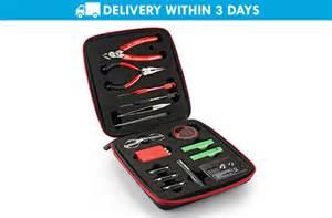 Promo Coil Master Diy Kit V2 42 coil master diy tools for e cigarette promo