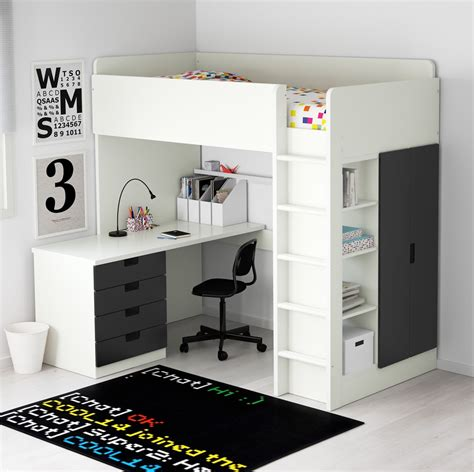 size loft bed with desk ikea best ikea loft bed with desk ikea loft bed with desk