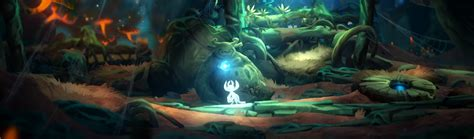 Esh Besar Ori physical box edition of ori and the blind forest coming