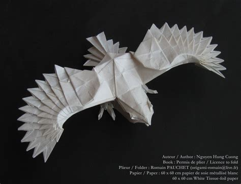 Buy Origami - white tissue foil paper 30x30 cm