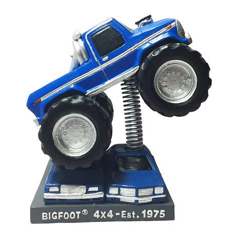 bigfoot 4x4 monster truck bigfoot 4x4 monster truck bobblehead