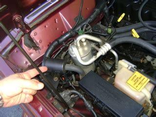 Jeep Code P0455 Code P0455 Evap Jeep Forum