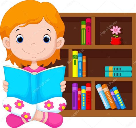 libro little girls can be ni 241 a leyendo un libro archivo im 225 genes vectoriales 169 irwanjos2 85857858