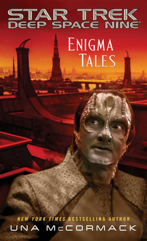 enigma film book book review garak and pulaski fight for cardassia in