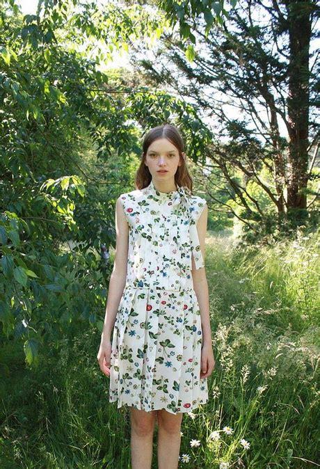 abiti fiorati vestiti estivi fiorati