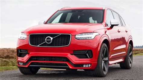 Volvo Xc90 2020 by Volvo New 2019 2020 Volvo Xc90 Review 2019 2020 Volvo