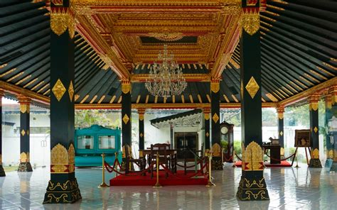 keraton yogyakarta tiket area wisata september