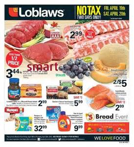 Brag Book Loblaws On Flyer Apr 19 To 25